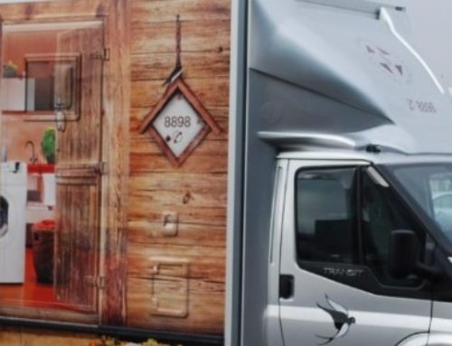 PROJEKT: SAMARITAN MOBILE CARE COMPLEX (Łotwa)