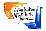 INKUBATOR INNOWACJI SPOŁECZNYCH WIELKICH JUTRA Logo